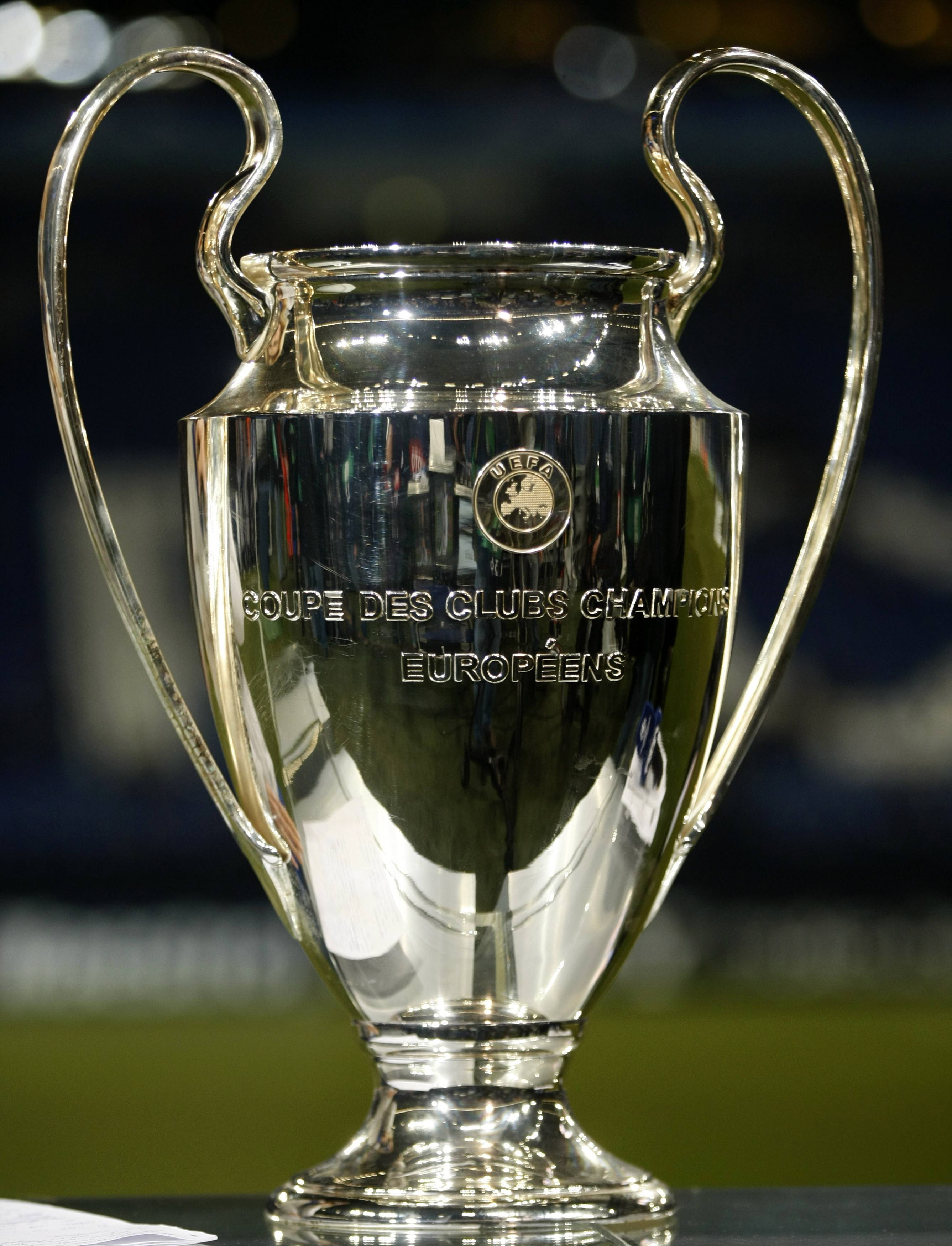 UNEXPECTED RESULTS IN THE UCL KNOCKOUT STAGES SECOND LEG
